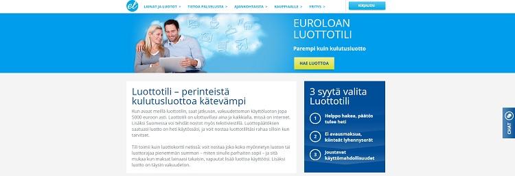 Euroloan