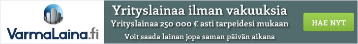 VarmaLaina.fi/yrityslaina tästä
