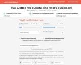 Luottovertaaja.fi